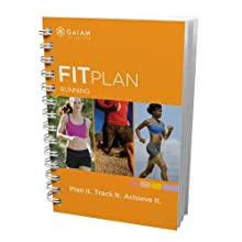 Gaiam Fit Plan for Running