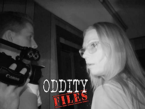 Oddity FIle: 101 Paracafe