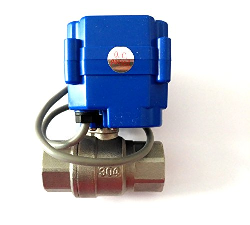 Akent Motorized Ball Valve1/2