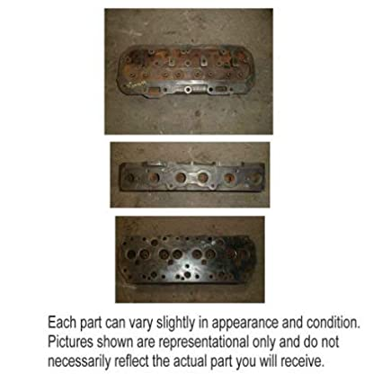 Amazon com : All States Ag Parts Used Cylinder Head Allis