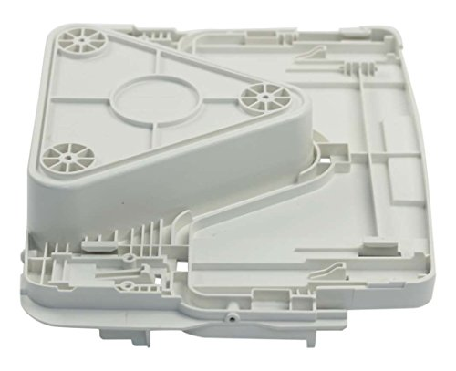 Haier 0010207483 Bottom Plate Assembly.