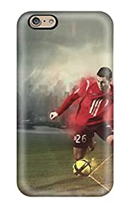 High-quality Durable Protection Case For Iphone 6(hazard Belgium)