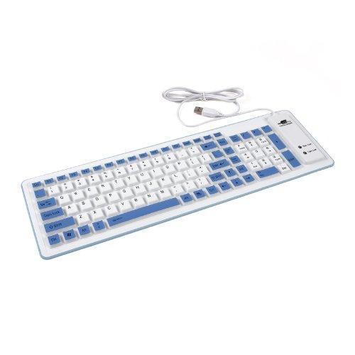19. Waterproof Computer Keyboard