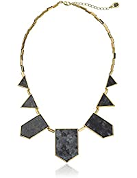 Womens Classic Station Necklace