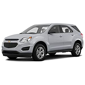 Amazon Com 2016 Chevrolet Equinox Reviews Images And Specs Vehicles