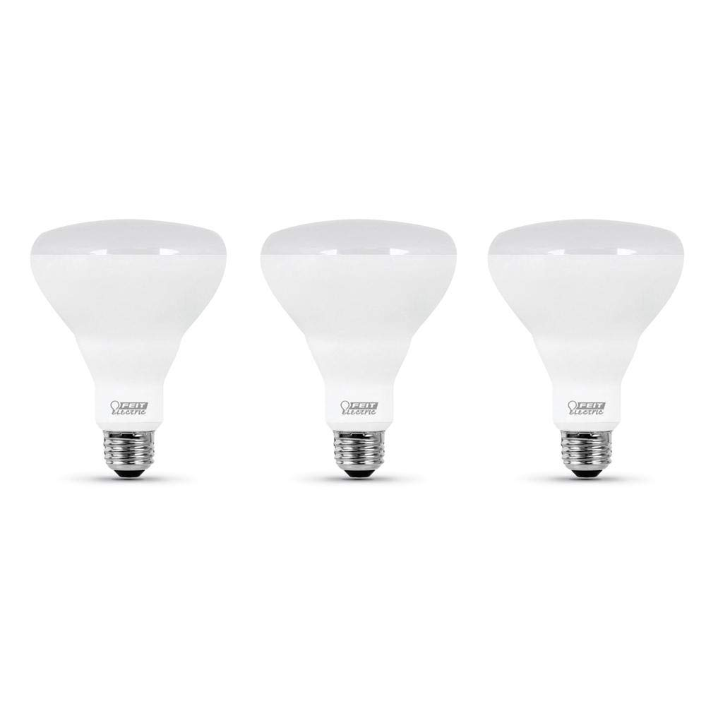 FEIT ELECTRIC BR30DM//927CA//3 BR30 27K LED