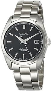 SEIKO Mechanical Standard Models Automatic Mens Watch SARB033