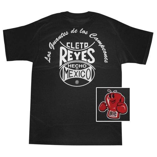 Cleto Reyes T-shirt -