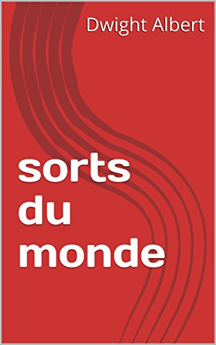 sorts-du-monde-french-edition