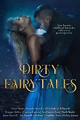 Dirty Fairytales Paperback