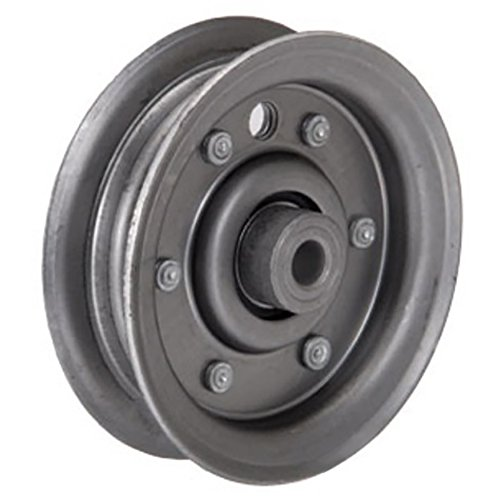 Craftsman Riding Mower Flat Idler Deck Pulley Replaces 131494 173438