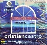 15 Pistas Para Cantar Como Cristian Castro