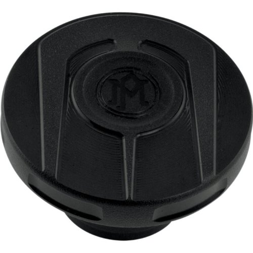 Scallop Black Ops Gas Cap 0210-2024SCA-SMB ()