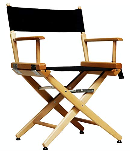 Professional Grade Filmcraft Studio Director's Chairs (18