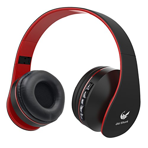 Old Shark Foldable Bluetooth Headphone product image