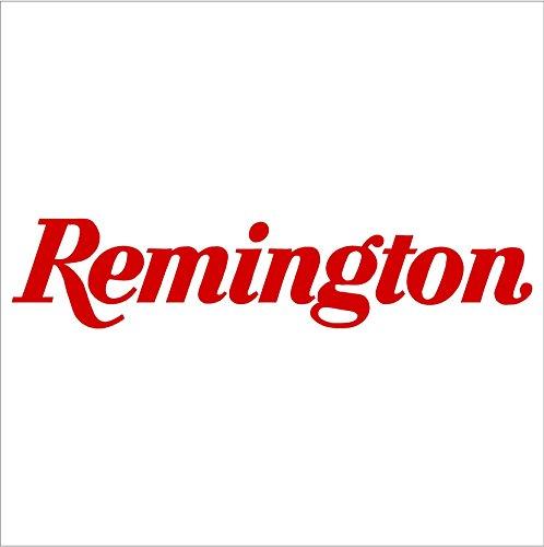 (Crawford Graphix Remington - 870 Super Magnum Decal Window Sticker (4