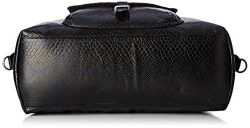 Noir Sac Noir main Taille LPB porté Noir W16b0103 Noir Woman Unique A1qaRa
