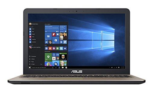 ASUS X441SA-WX152T VivoBook 14-inch HD Notebook (Silver) - (Intel Dual-Core...