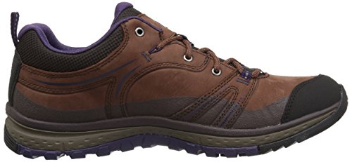 Women's Shoe Terradora Leather Scotch Mulch wp w Hiking KEEN v7qdBv