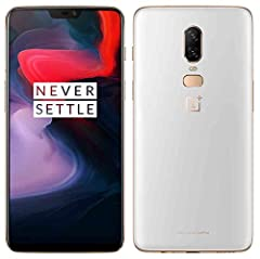OnePlus 6, Operating System: OxygenOS based on Android 8.1 Oreo, CPU: Qualcomm Snapdragon 845 (Octa-core, 10nm, up to 2.8GHz), 8GB Memory + 128GB Storage, Sensors: Fingerprint, Hall, Accelerometer, G-sensor, Electronic Compass, Gyroscope, Pro...