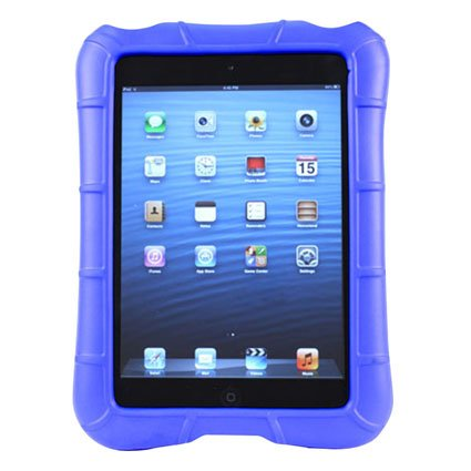 M-Edge SuperShell for iPad Mini (Cobalt)