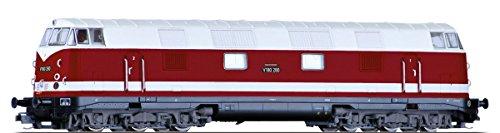Tillig ティリッヒ 02694 TT 1/120 ディーゼル機関車