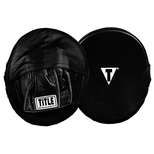 - Title Boxing Razor Punch Mitts