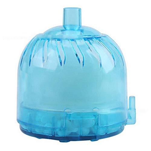 Filtering System (Aquarium Fish Tank Filtering System Air Pump Diffuser Bio-System Bio-Sponge Filter Media)
