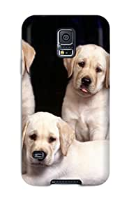 Easter Karida's Shop Case Cover Protector For Galaxy S5 Dog Case 8107519K58610298
