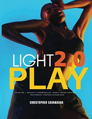 Light play 2.0: photography lighting diagram