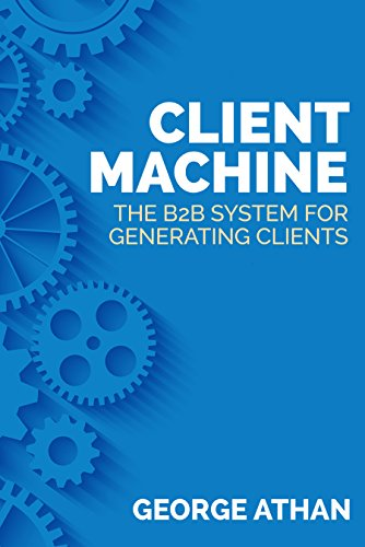 Client Machine by George Athan ebook deal