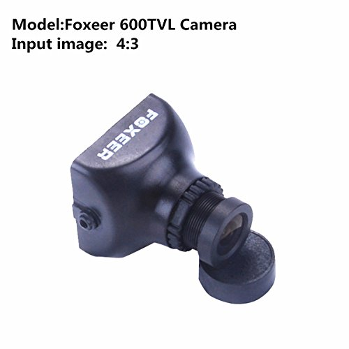 Foxeer HS1177 Camera 600TVL Racing