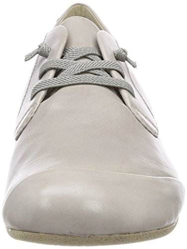 4 Women's Fiona Grey 01 Seibel Derbys Josef UK UK RxAw1qnF