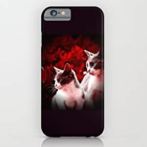 Society6 - Mother And Son iPhone 6 Case by Music Of The Heart