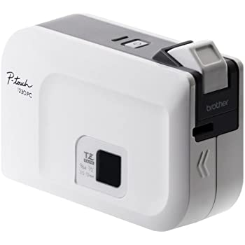 Brother P-touch PC-Connectable Label Maker (PT-1230PC)