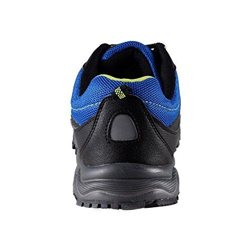 Air Star Hombre Trail Zapatillas Azul/Multi Azul