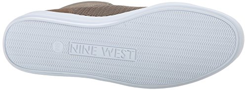 Nine West Verona Fabric Fashion Sneaker Grey/Multi