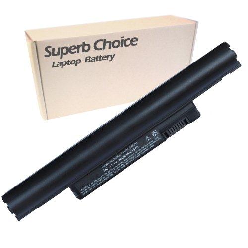 Superb Choice Battery for DELL Inspiron Mini 10 10V 1010 1011 1110 11z, K711N, P/N: H766N H768N J590M J658N K781 K916P KIU10 M456P M457P N531P N532P N533P PP19S