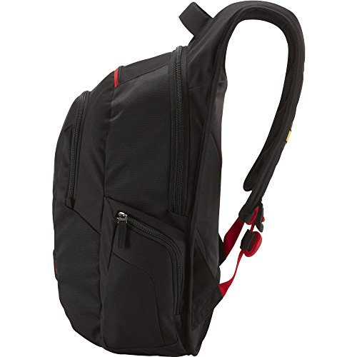 Case Logic DLBP-116 16-Inch Laptop Backpack (Black)