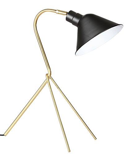 JONATHAN Y JYL6001A Task Lamp, 9.0