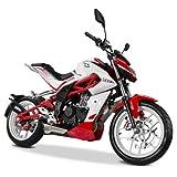 ITALIKA Motocicleta de VORTX - Modelo VOR X200