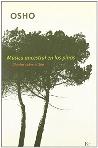 Música ancestral en los pinos