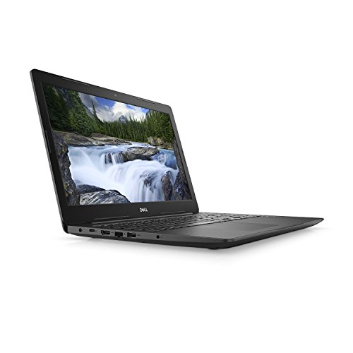 DELL Latitude 3590 i7 15.6 inch SSD Black