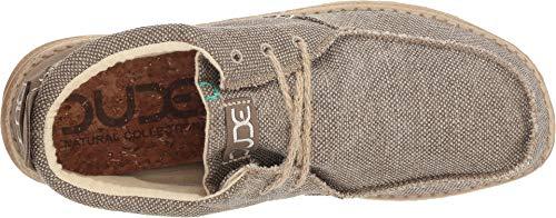 Beige Hommes Shoes Chukka Toundra Conrad Dude Naturel Botte 4H01Aq
