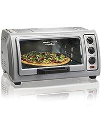 Amazon Com Toaster Ovens Home Amp Kitchen