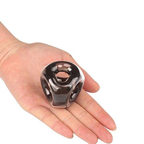 Toy Sm Toys L'éjaculation De Pénis Verrouillage Valentin Adult Collars Retarder Jouet L'anneau Saint Précocecadeau KangrunmysSex Vibration OZTuPikX