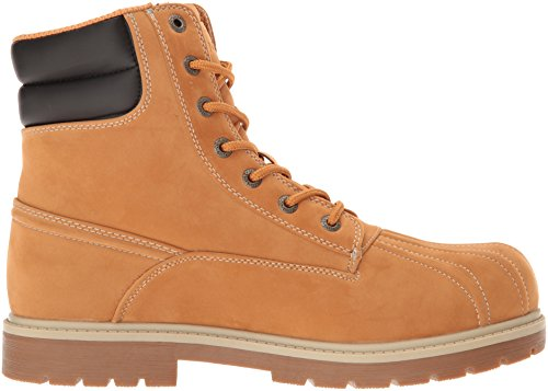 Men's Gum Bark Golden Boot Lugz Avalanche Hi Wheat Winter Cream AHaBWpSq