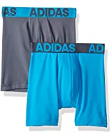 Falari 5-Pack Boy's Boxer Brief Underwear...