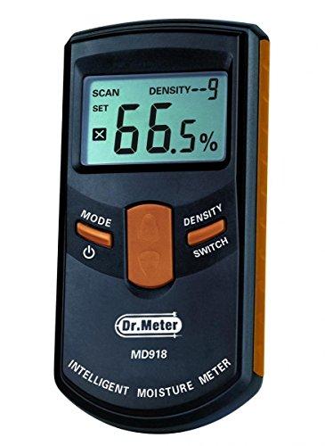 Top 10 best wood moisture meter woodworking pinless