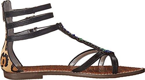 9a7622fd7 50%OFF Sam Edelman Women s Giselle Gladiator Sandal - barteronly.com